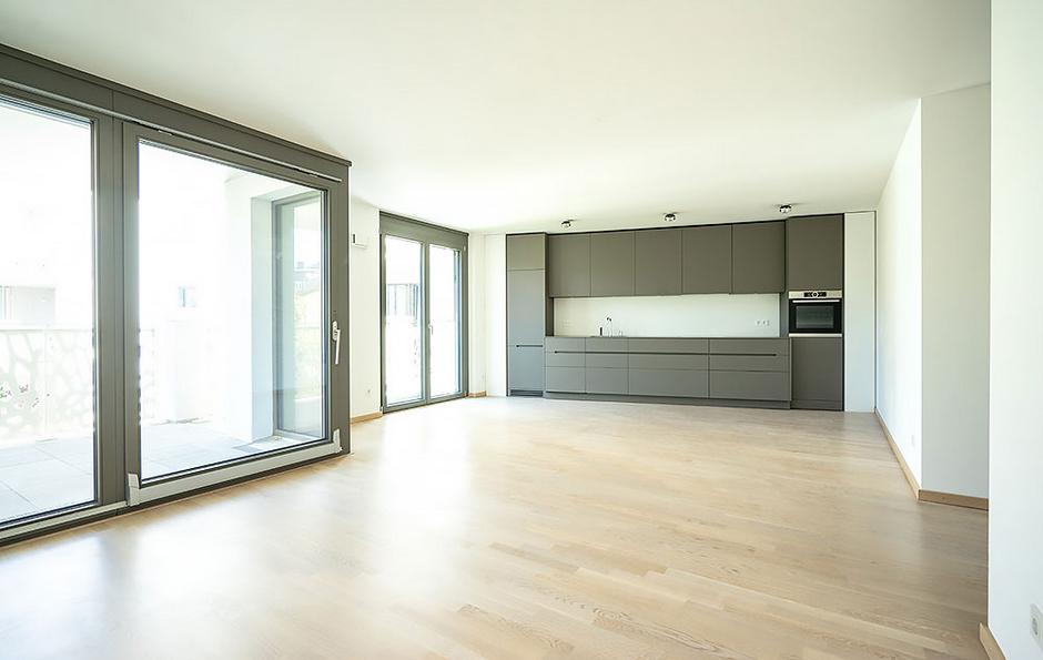 Stilvoll Wohnen In Den Lehel Höfen Tsc Immobilien Consulting Gmbh