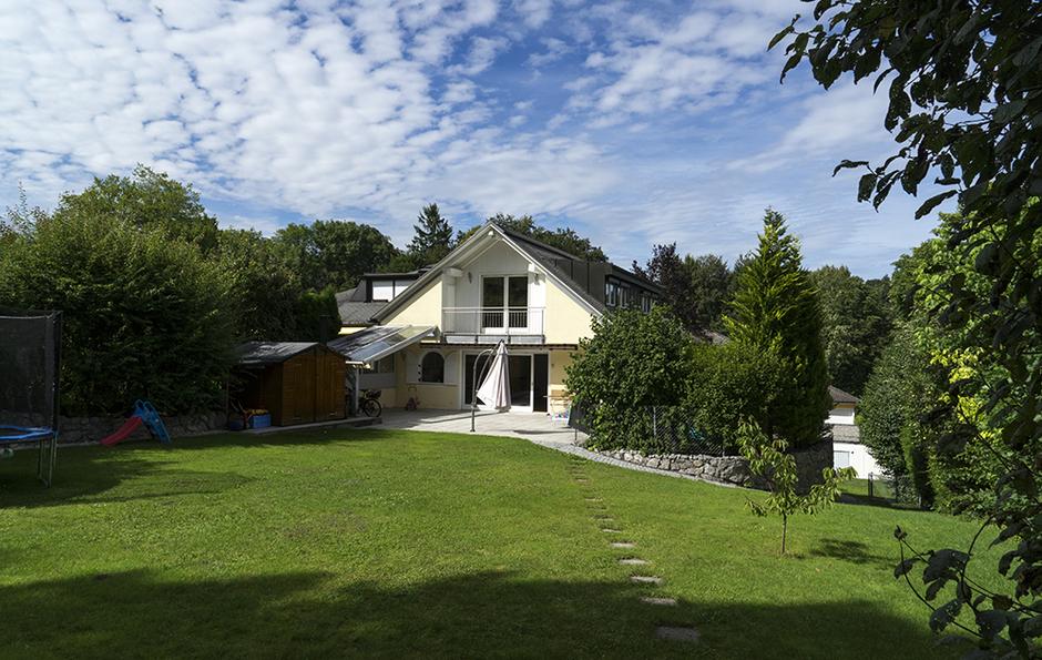 Häuser & Villen - :TSC Immobilien Consulting GmbH, Starnberg